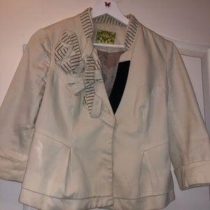 Anthropologie Jacket.